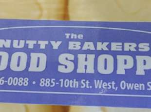 The Nutty Bakers Food Shoppe