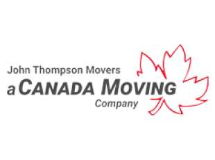 John Thompson Movers