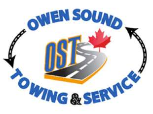 Owen Sound Towing & Service