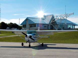 Owen Sound Billy Bishop Regional Airport