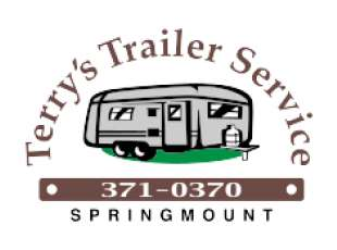 Terry's Trailer Service