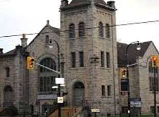 First Baptist Church of Owen Sound
